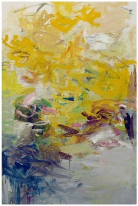 Rose-Yellow. /24x36 in. canavs  /$600.00